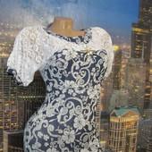 оригинальное новое платье