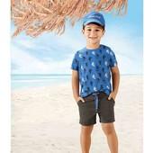 Летний набор Lupilu для мальчика 4-6 лет!