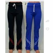 Женские спортивные штаны, маломерят, 46р., 48р., смотрим наличие