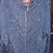 Мужская демисезонная курточка ни разу не одетая