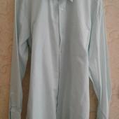 Рубашка мужская очень нежная (ворот 42)