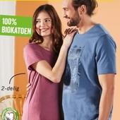 Отличная летняя пижама Livergy Германия размер L (52/54)