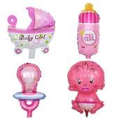 Шарики для малышей, один на выбор, можно докупить