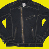 Куртка-Ветровка Bon'a Parte,рост 160 см,Состояние новой