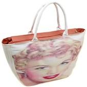 Отличная вместительная и практичная сумка!!! Можно использовать для шоппинга!