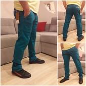 Брюки мужские стрейчевые LS, Турция. Отличное качество!стильные и модные, 28, 29, 30, 31, 32, 33, 34