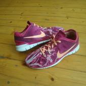 Кроссовки Nike Free 5.0 оригинал 40 размер 25.5 см