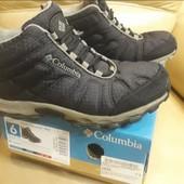 Ботинки Columbia. оригинал!