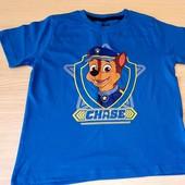Класна футболка на хлопчика, розмір 110/116, германія