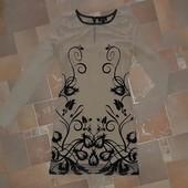 Шикарное платье от Top Shop размер S-M
