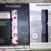 SilverCrest Powerbank дизайнерский блок питания Один на выбор