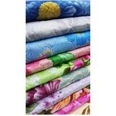 Одеяло - покрывало 2 в 1 с 3D рисунком! Атлас+бязь!Размер 180*210, двушка