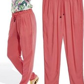 Легкие брюки гаремки Esmara (Германия), размер евро 42