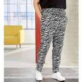 Легкие брюки гаремки Esmara (Германия), размер евро 44