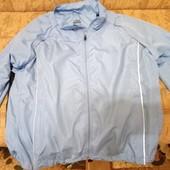 Фирменная куртка жилетка Сrivit