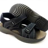 Мужские анатомические сандалии Inblu Инблу 41 размер