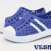 StarKIDS самая классная обувь для деток цвет синий