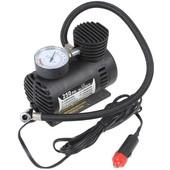 Компрессор автомобильный 12V / 250PSI (электрический насос)