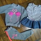 Вещи на девочку на 2 годика