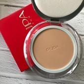 Шикарная матирующая пудра для лица Рupa silk touch compact powder. Оттенок №05