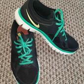 """кроссовки""""Nike""""- оригинал 100%(смотрите фото и описание)"""