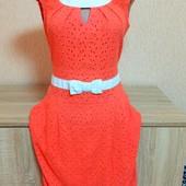 Красивое платье плотное кружево от Exclusive