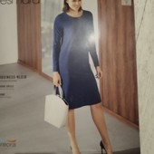 Новое классное женское платье Esmara р.S 36, наш 42-44