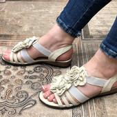 Босоножки для повседневной носки Легкие и удобные