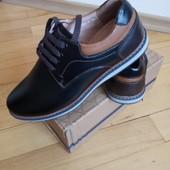 повністю шкіряні туфлі прошиті 38 до 24,5 см
