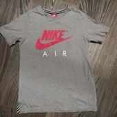Футболка Найк. Nike. Оригинал 11-13 лет