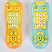Качественная функциональная игрушка Пульт музыкальный, свет, звук. Готовим подарки, много лотов.