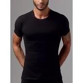 Базовая мужская футболка Livergy размер 5 м