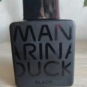 Mandarina Duck Pure Black, оригинал!!! 5мл