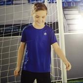 Функциональная футболка для мальчика Crivit Германия размер 146/152