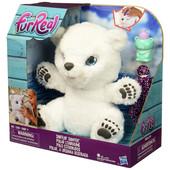 Hasbro FurReal интерактивный медвежонок Внимание!!!читайте описание!!!