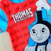 Футболочка Thomas от Nutmeg на 2-3 года
