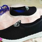 женские кроссовки- макасины