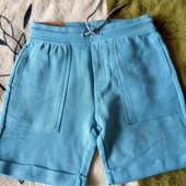 класні шорти для хлопчика Франція розмір 126/131
