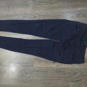 Темно синие джинсы ПОБ-48-54см.гарн.стан.