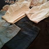 Парад мужских джинсов!