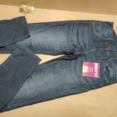 Германия! Лёгкие джинсы для девочки! Скинни фит! 152 рост!