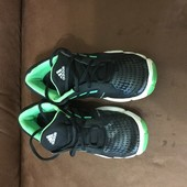 Кроссовки 34 размер Adidas оригинал