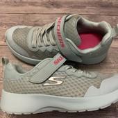 Отличные кроссовки Skechers 33 размер стелька 21 см