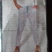 Легкие штанишки Alive р.116 см. замеры