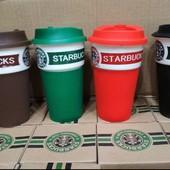 Термо кружка чашка Starbucks 350 мл