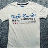 футболка Pepperts 134/140