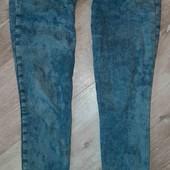 джинсы варенки/скини(состояние идеальное)смотрите фото и описание