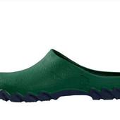 42/43-,44/45- Florabest Garden кроксы шлепанцы, стелька съемная, Италия