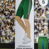 Качественные мужские шорты бермуды Германия размер L (52/54)
