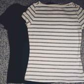 лот2 шт,набір футболок Esmara